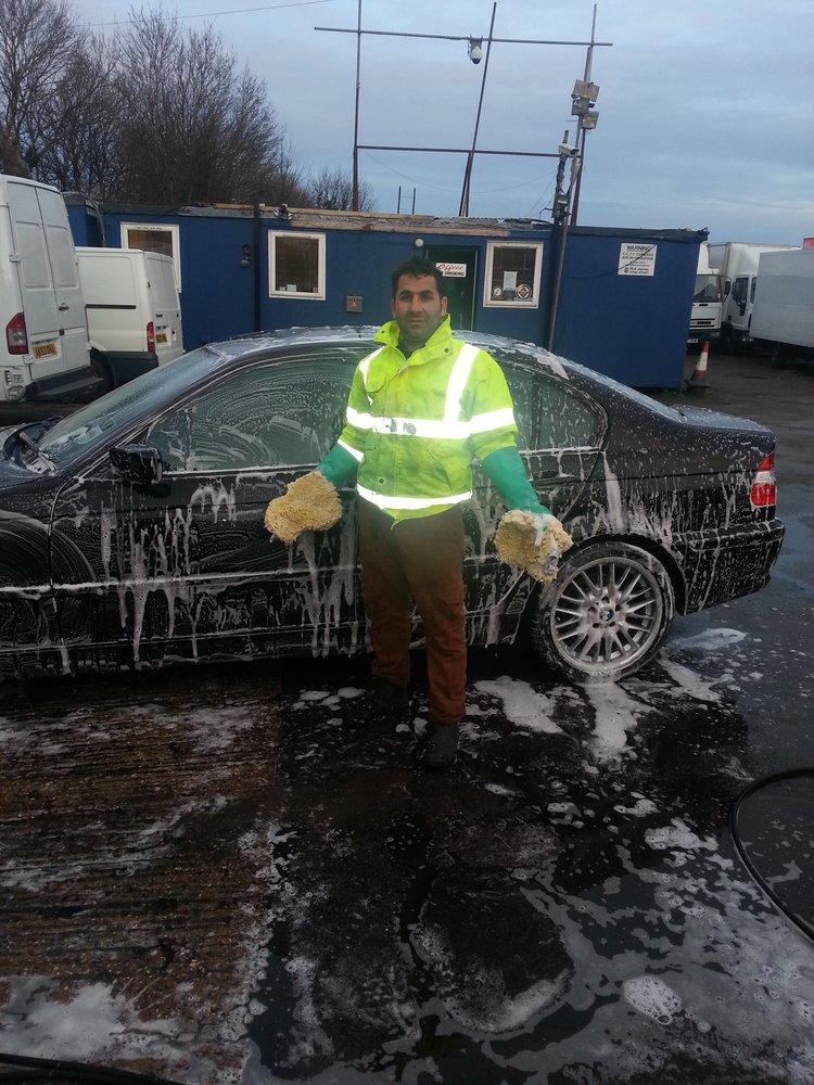 Car Wash Dunstable