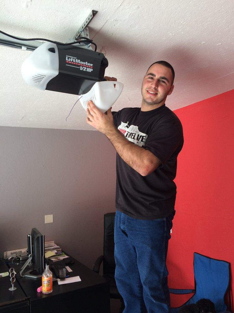 Socal Garage Door Amp Gate Service 16 Reviews Garage