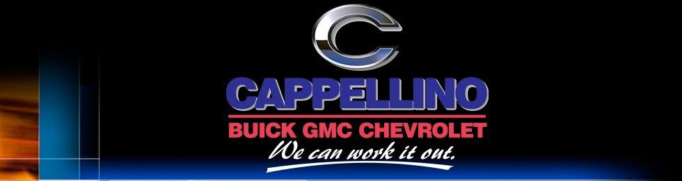 Buffalo, Amherst, Williamsville Buick GMC Dealer Cappellino Buick GMC