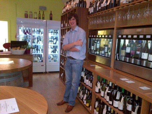 Loki wine merchant tasting house 45 photos 17 for Food bar birmingham