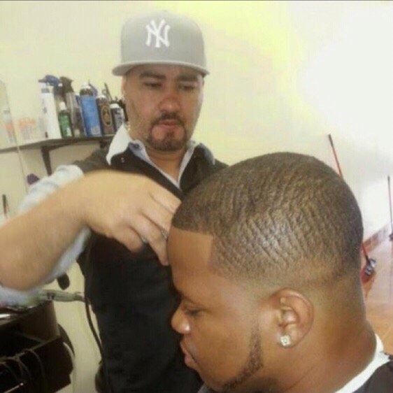 Hook up barber shop rancho cucamonga