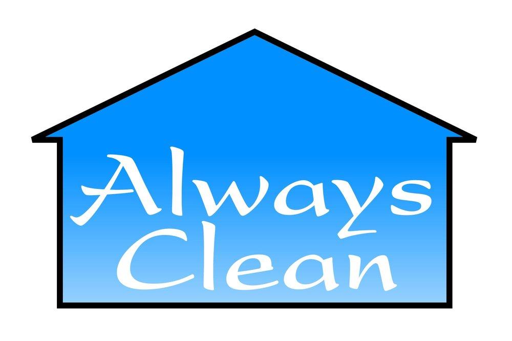 Always Clean Home Cleaning 4454 Tennyson St Northwest