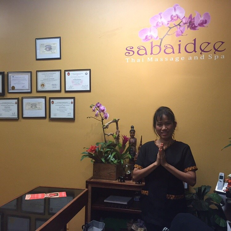 Sabaidee Thai Massage And Spa 39 Photos 251 Reviews Massage