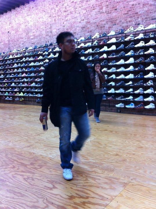 Champaign Illinois Shoe Stores