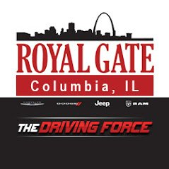 Royal Gate Dodge >> Royal Gate Dodge Chrysler Jeep Ram Of Ellisville 58 Photos 61