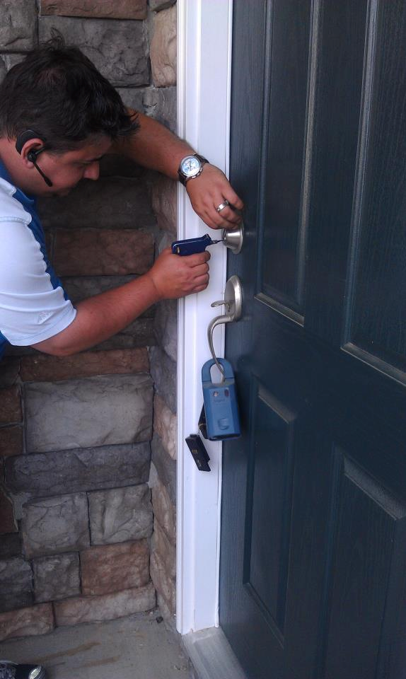 how to become a locksmith in nc