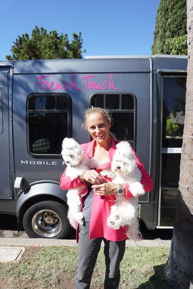 Dog Grooming West Hollywood Ca