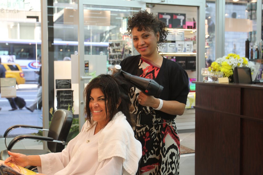 Beleza tropical hair salon 30 photos 34 reviews for 30 east salon reviews