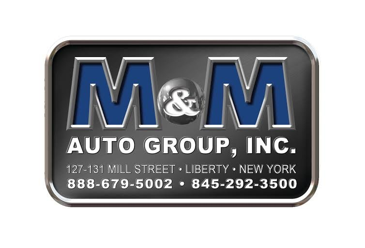 M And M Auto >> New Ford And Used Car Dealer In Liberty Ny M M Ford Lincoln