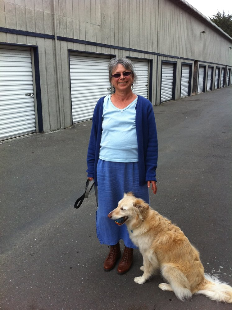 Comment From Geraldine G Of Arcata Bay Self Storage Business Owner