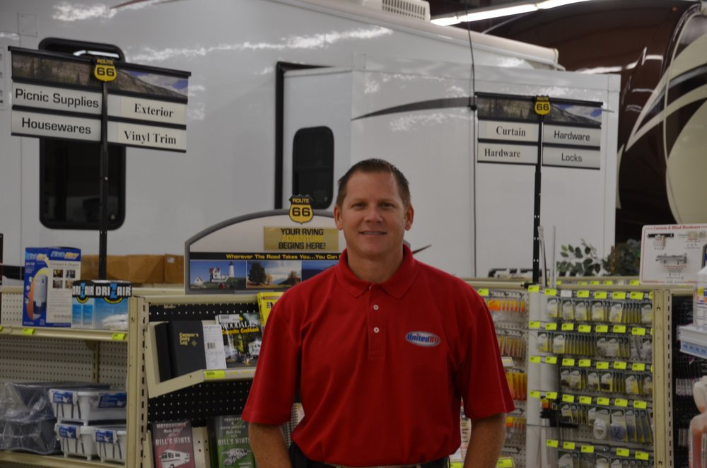 United Rv Center 25 Photos Amp 30 Reviews Rv Dealers