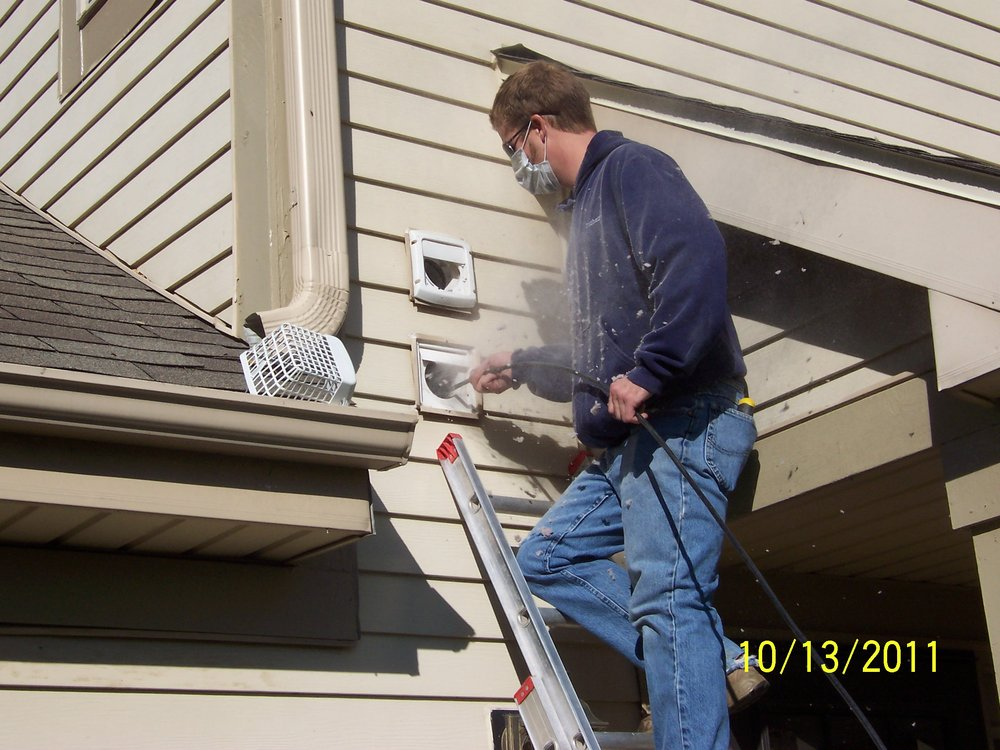 R R M Services Appliances Amp Repair 1470 Fairfax Ln