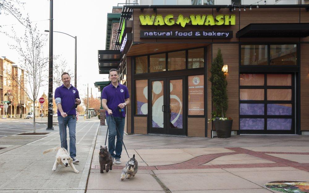 Natural Pet Food Stores Phoenix