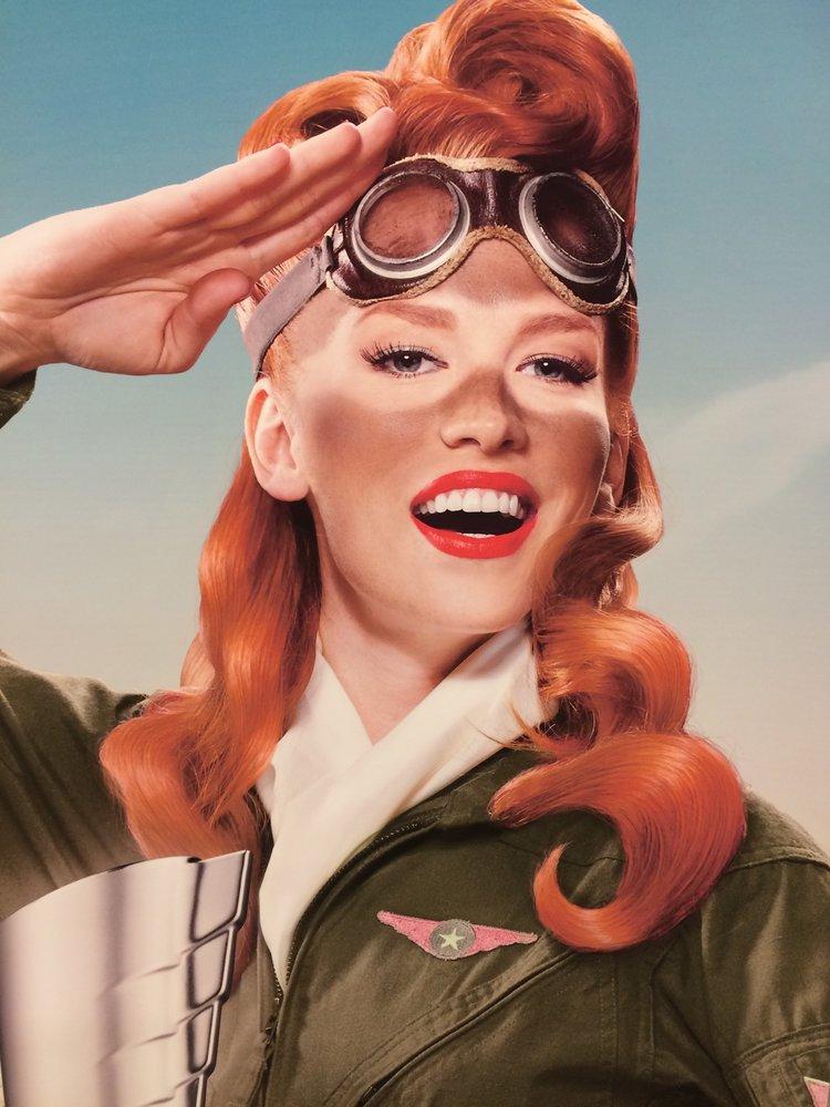 Benefit Brow Bar at Macy's - 17 Reviews - Makeup Artists - 1400 ...