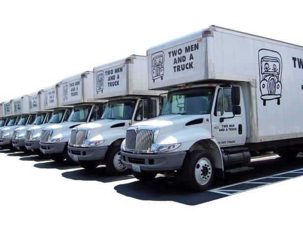 moving company springfield mo