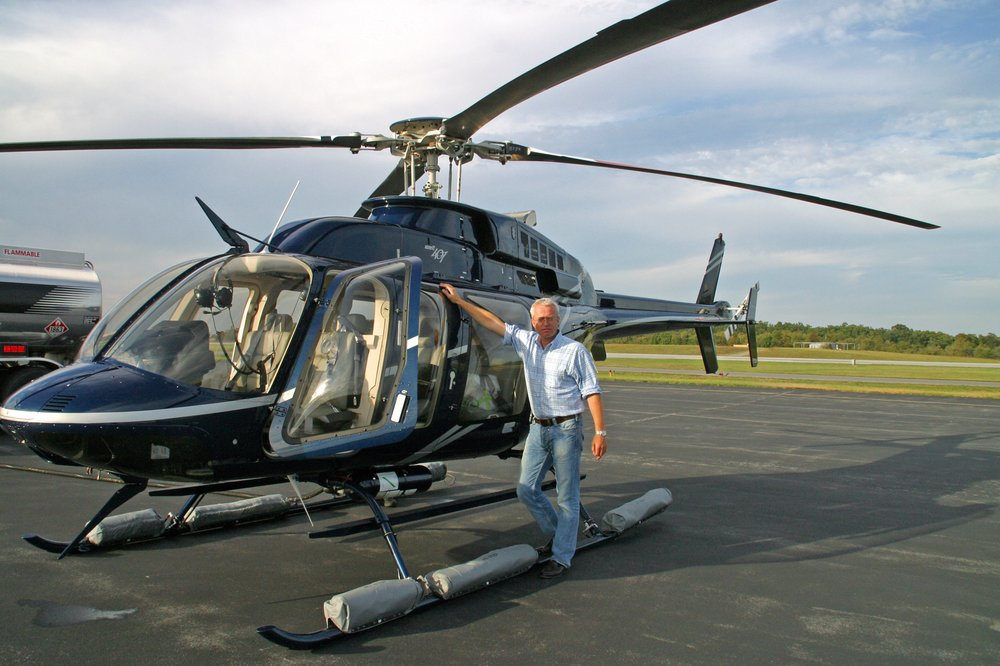 Helicopter Flight Services - 70 Photos - Tours - New York, NY ...