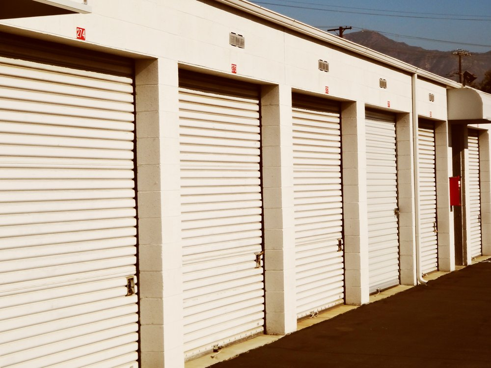 I Need A 5x5 Storage Unit In Burbank What Are Your Fees