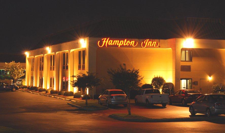 Comment From Frank J. Of Hampton Inn Hattiesburg Business Owner