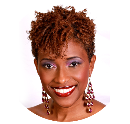 Natural Hair Stylists Richmond Va