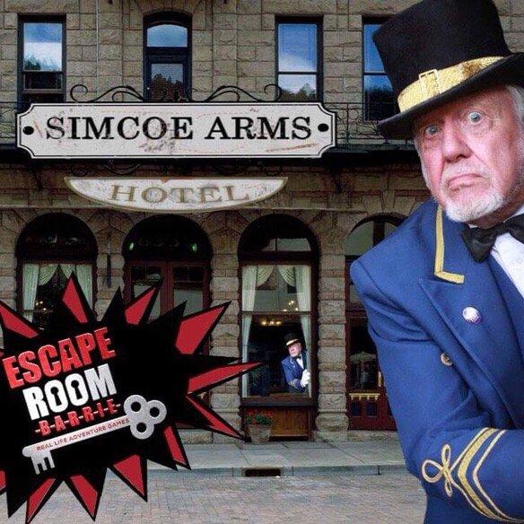 Room Escape Mississauga For Kids