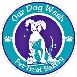 Our Dog Wash Pet Bakery Flagstaff Az