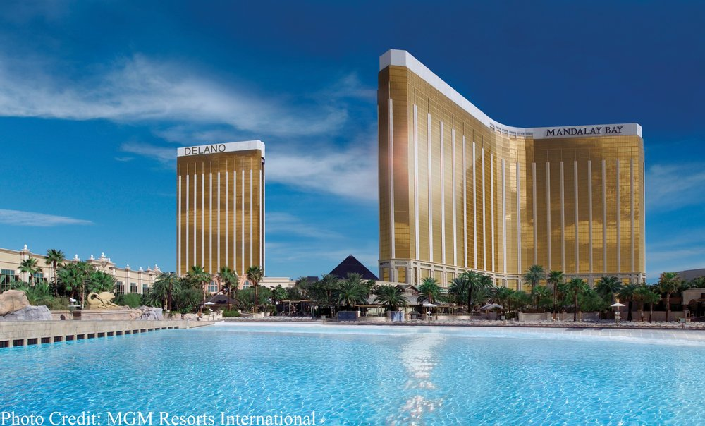 Mandalay bay resort and casino review venetian casino macau