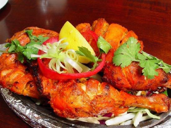 Best Indian Food In Yuba City
