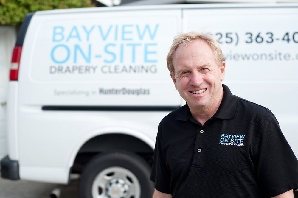 Bayview On Site Drapery Cleaning 14 Reviews Shades