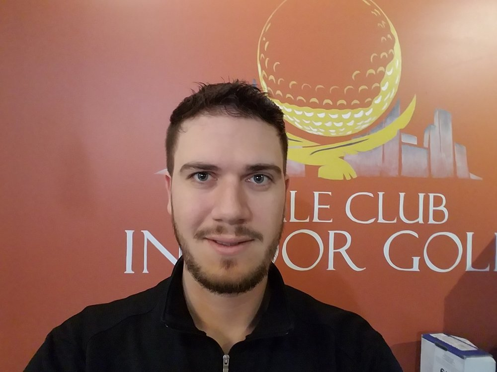 Indoor Golf Houston #31: Comment From Peter E. Of Eagle Club Indoor Golf Business Owner