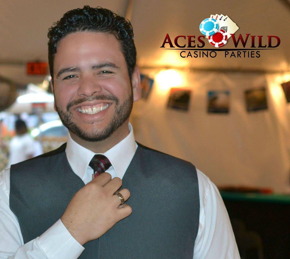 aces wild casino parties orlando fl