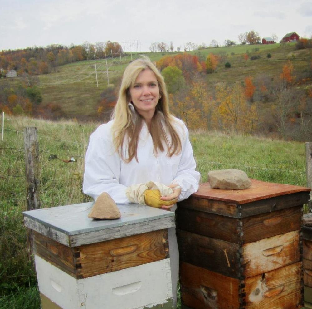 Hudson Valley Bee Supply Honey 600 Sawkill Rd Kingston Ny
