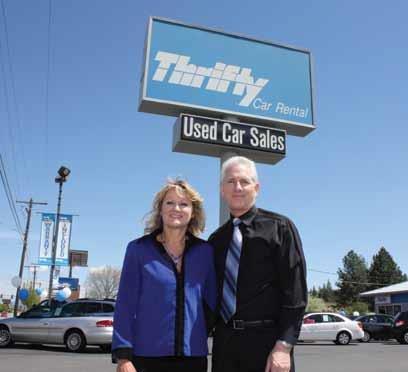 Call Thrifty Car Rental Customer Service