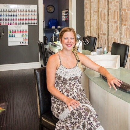 Nail Spa West Bend Wi
