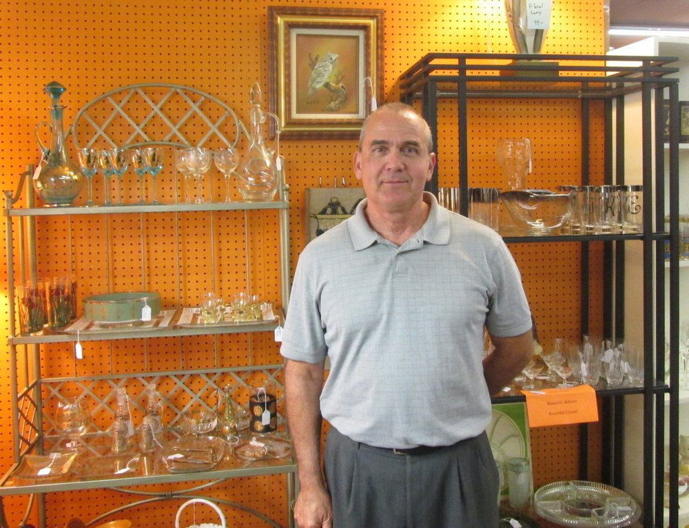 Comment From Scott S Of Antique Trove Business Owner