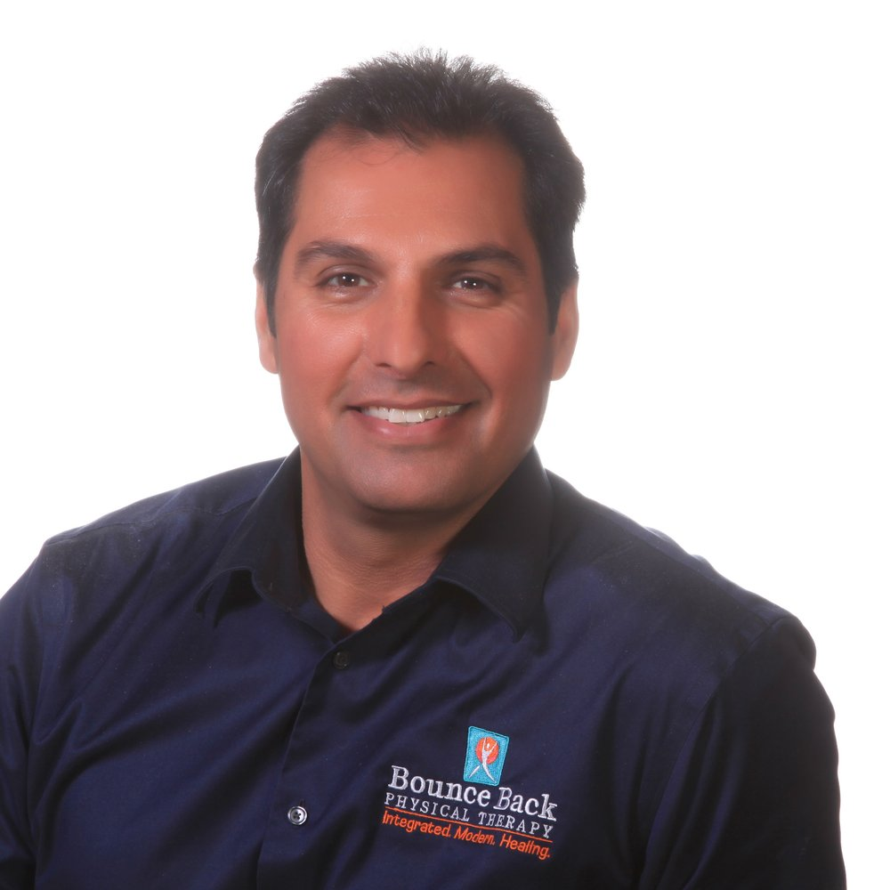 Integrated physical therapy - Comment From Charan C Of Bounce Back Physical Therapy Business Owner