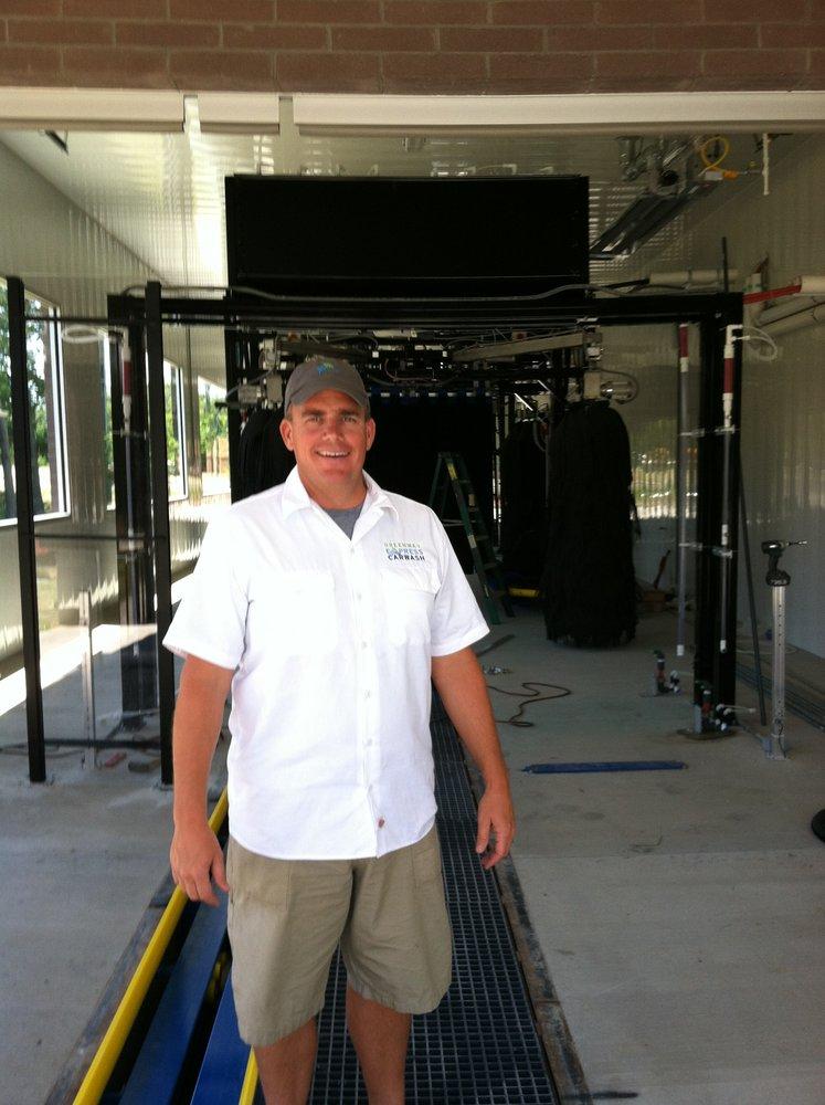 Greenway Express Car Wash Reviews