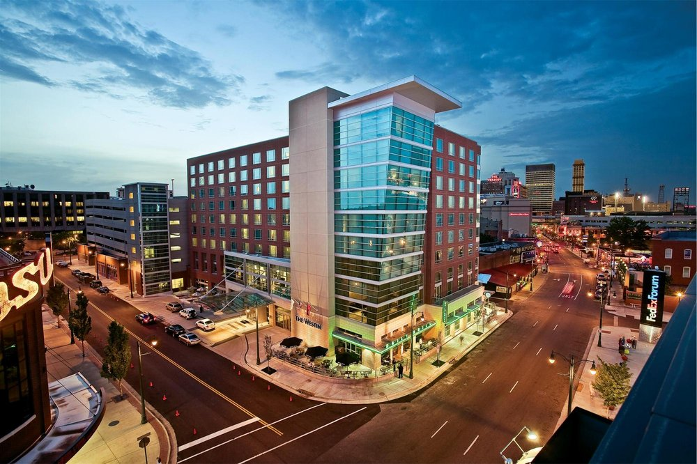 The westin memphis beale street 48 photos hotels for Luxury hotels in memphis tn
