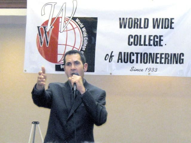 Ross Auction 16 Reviews Auction Houses 2430 S