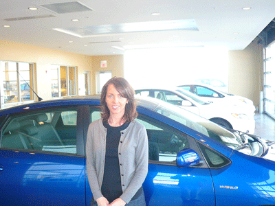 Comment From Amy H Of Karl Malone Used Car Outlet Business Manager