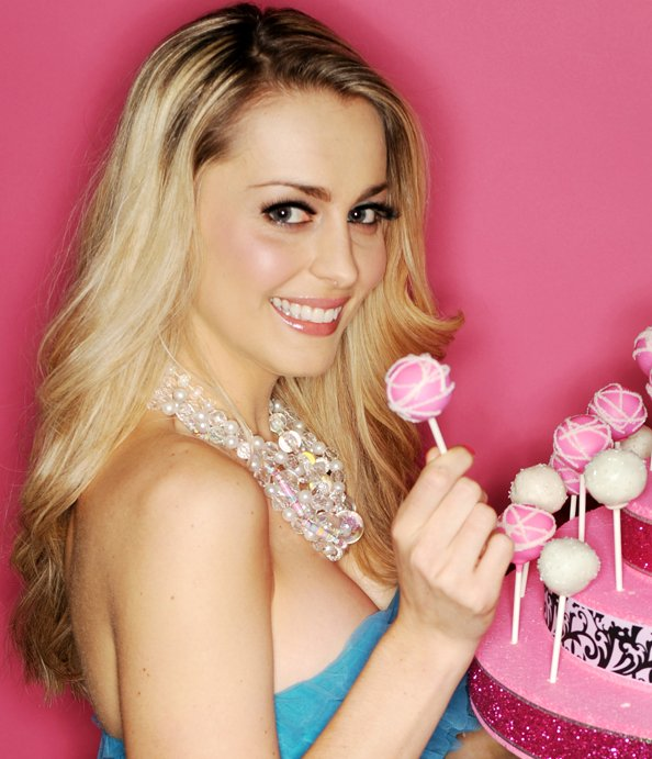 Opinión De Candice C Propietario Candy S Cake Pops A
