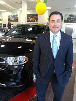 David M. Comment From David M. Of Manhattan Jeep Chrysler Dodge Ram
