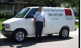 A Amp J Appliance Repair Service 260 Reviews Appliances