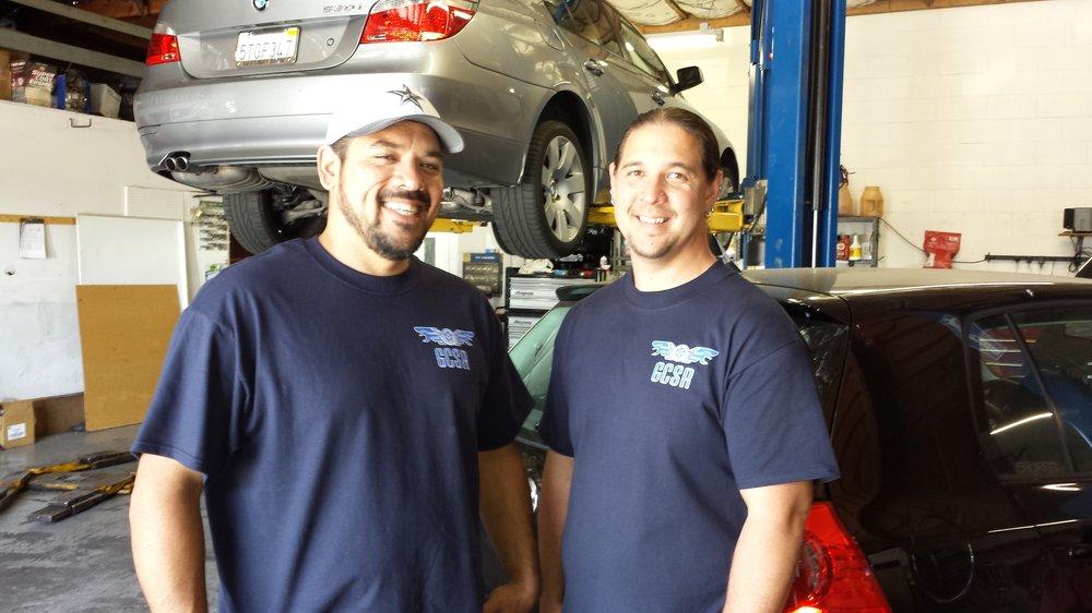 Jr Car Service Fairfield
