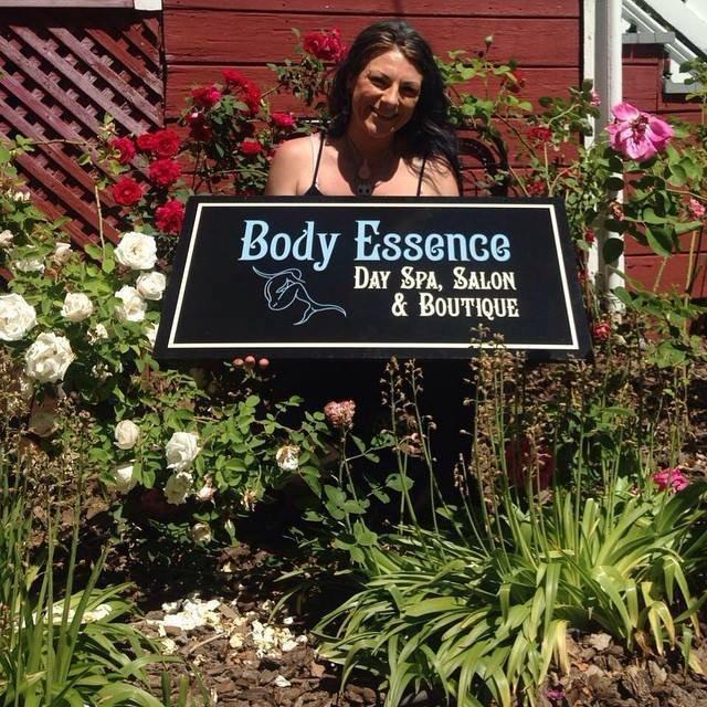 Body Essence Day Spa Nevada City