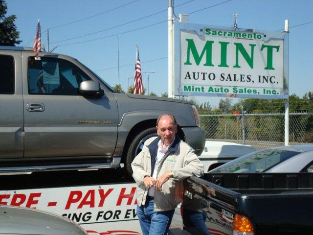 Mint Auto Sales Inc Car Dealers 9456 Greenback Ln Orangevale