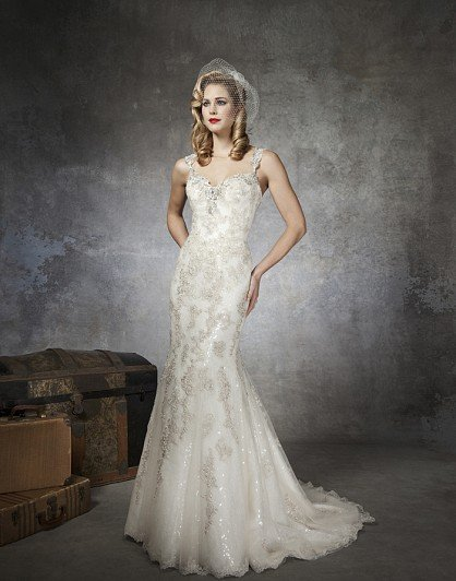 Venus Bridal Collection - 13 Reviews - Bridal - 9191 Baltimore ...