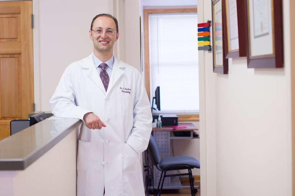 Dermatologist  Victory Blvd Staten Island Ny