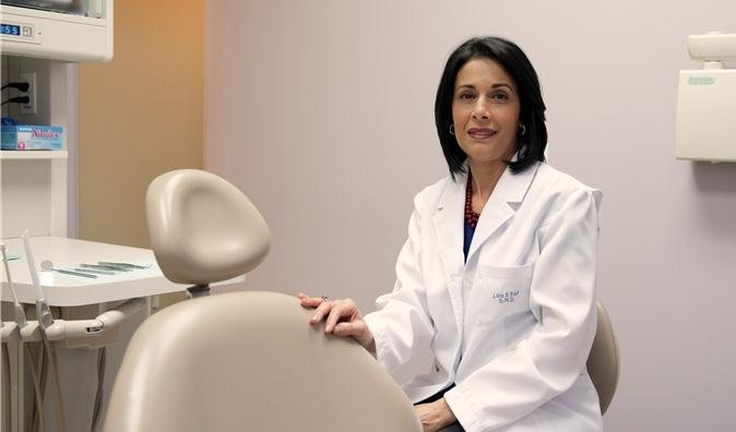Lilia S. Fiat, DMD Family And Cosmetic Dentistry