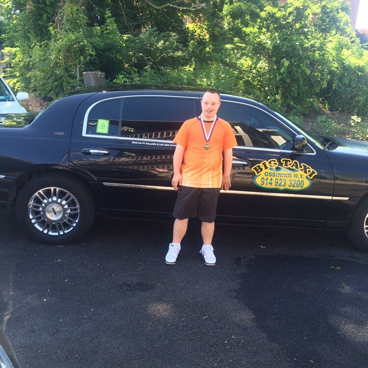 Ossining Airport Car Service