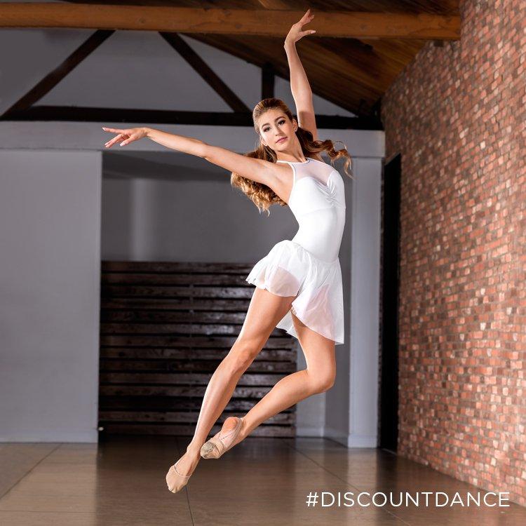 Discount Dance Supply - 2890 S La Cienega Blvd, Culver City